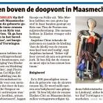 Het Nieuwsblad (15 april 2015)