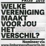 Limburgse cultuurprijs